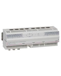 Switch multimedialny do TV (DVB-T) + TV-SAT 413038