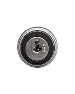 Napęd przełącznika 2 położeniowy z kluczem bez samopowrotu LPCS320