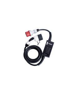 Ładowarki kablowe do samochodów elektrycznych, Typ 2, 3 fazowe, 16 A NOARK 110692