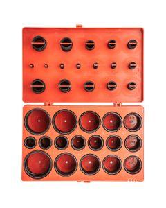 Oringi gumowe, 419 sztuk 11-983