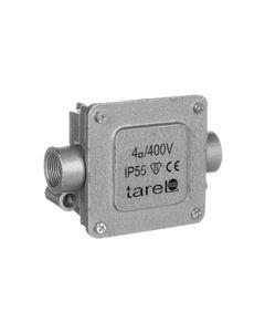 Odgałęźnik metalowy 5x4/2-13,5 IP55 014