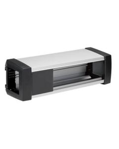 Simon Connect Podstawa Ofiblok Plus podstawa 3xK45 szary grafit KFP103/14