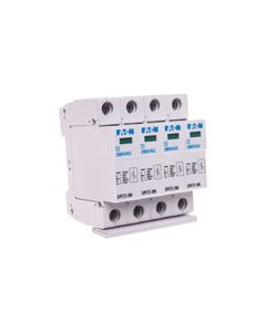 Ogranicznik przepięć C Typ 2 4P 20kA 280V SPET2-280/4 168693