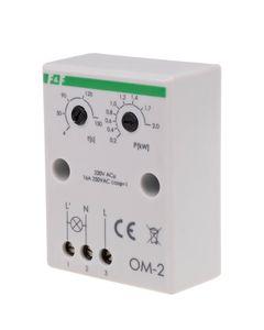 Ograniczniki poboru mocy OM-2 F&F