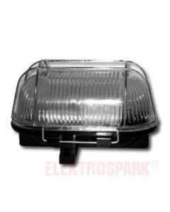 Oprawa oświetleniowa kanałowa 100W E27 IP54 biała LB 4142 009911440