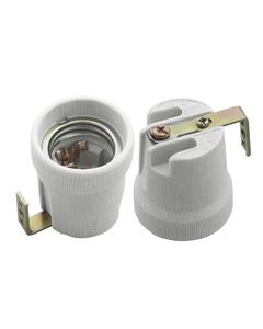 Oprawka ceramiczna HLDR-E27-F