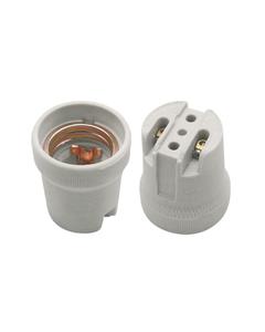 Oprawka ceramiczna HLDR-E27