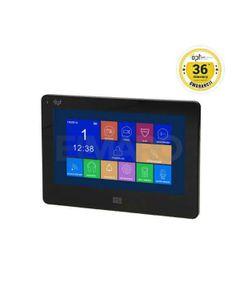 Wideo monitor OPT bezsłuchawkowy, kolorowy, LCD 7 do zestawu z serii EXEDRA i REX MEMO, dotykowy