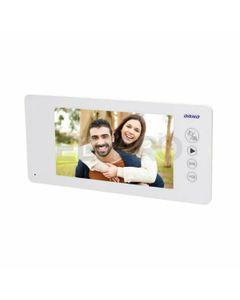 Wideo monitor bezsłuchawkowy, kolorowy, LCD 7