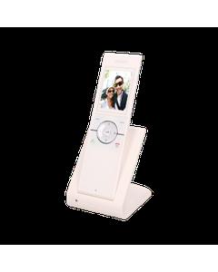 Słuchawka do rozbudowy wideodomofonu SEMIS MEMO OR-VID-XE-1051PMV/W