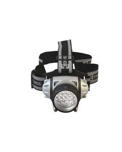 Latarka czolowa LED