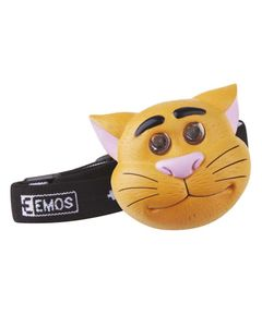 Latarka czołowa kot LED