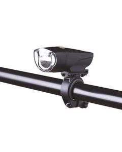 Lampa rowerowa przednia LED