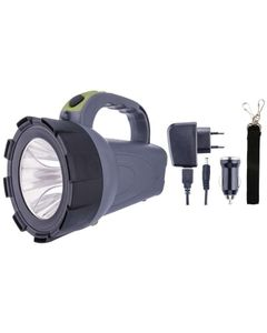 Latarka ladowalna LED
