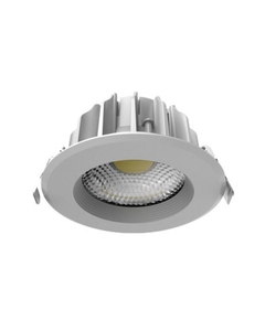 Oprawa downlight LED FALED 10W Bialy BEMKO