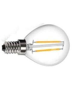 Zarówka LED filament 4W E14 2700K INQ