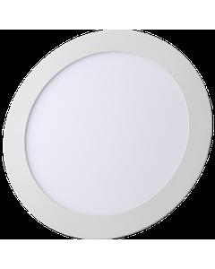 Oprawa downlight LED 9W Bialy HELIOS