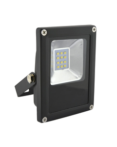 Naswietlacz LED RALF 10W Czarny INQ