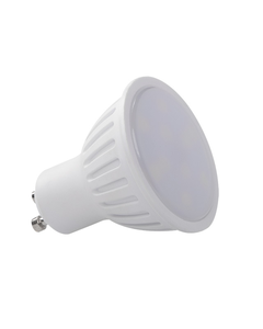 Lampa z diodami LED  TOMI LED5W GU10-WW