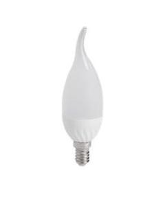 Lampa z diodami LED IDO 4,5W T SMD E14-WW