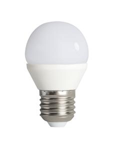 Lampa z diodami LED BILO 6,5W T SMDE27-WW