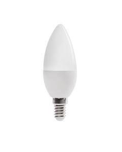 Lampa z diodami LED DUN 6,5W T SMD E14-WW