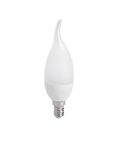 Lampa z diodami LED IDO 6,5W T SMD E14-WW