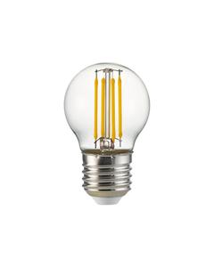 Żarówka LED NUPI FILLED 4W E27 2700K KANLUX