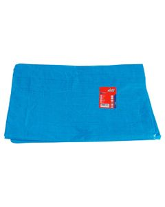Plandeka 2 x 3 m 60 g/m2 niebieska 79R350