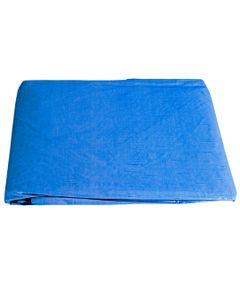 Plandeka 4 x 6 m gradacja 85 g/m2 niebieska 79R363
