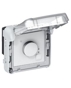 PLEXO55 Termostat elektroniczny pokojowy 250V 069508