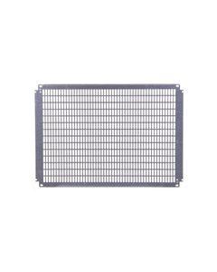 Płyta montażowa 800x600mm perforowana System CFL479A