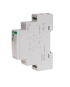 Przetwornik prądowy z wyjściem MODBUS RTU 5A/20A 9-30V DC MAX-MB-1I-1-5A
