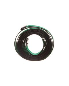 Przewód płaski SmartWire-DT 5m zakończony wtyczkami płaskimi SWD4-5LF8-24-2S 116028