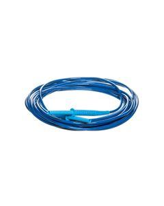 Przewód pomiarowy 10m niebieski 10kV /wtyki bananowe/ WAPRZ010BUBB10K