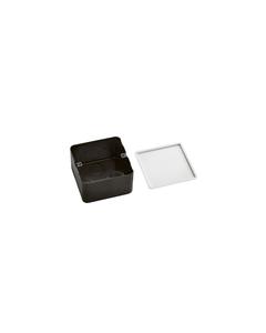 Rama metalowa do montażu puszek POP-UP  /3moduły/ 054000