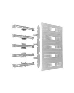 Rama modułowa do rozdzielnicy 5x20 PAWBOL