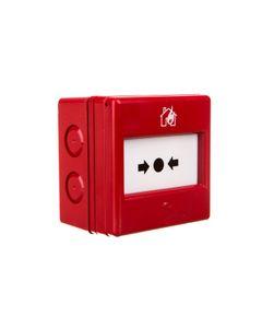 Ręczny ostrzegacz pożarowy 1P IP66 CXM...