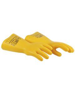 Rękawice elektroizolacyjne 5kV rozmiar 10 ERE_5KV-10