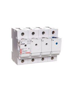 Rozłącznik bezpiecznikowy 3P+N 63A D02 R313 MAKS /bez wkładek/ 606719