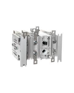 Rozłącznik bezpiecznikowy na wkładki NH00 100A QSA100N1-00/3 1318546