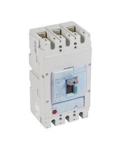 Rozłącznik mocy 3P 630A 8kA DPX3-I 630 422217