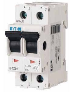 Rozłącznik modułowy IS 2P 16A 250V 2kA EATON