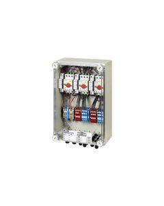 Rozłącznik przeciwpożarowy SOL30-SAFETY na 3 stringi, MC4, 230VAC 168100
