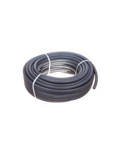 Rura karbowana 25mm szara 320N RKLS 25/20-50 10017 /50m/
