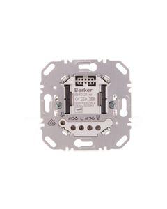 Ściemniacz uniwersalny przyciskowy 2-krotny biały 85422100