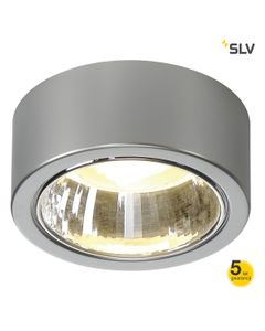 Oprawa downlight LED CL101 11W Srebnoszary SPOTLINE