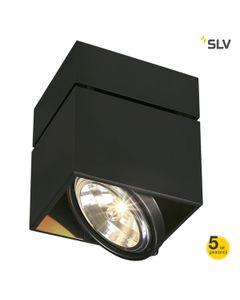 Lampa sufitowa KARDAMOD 50W Czarny SPOTLINE