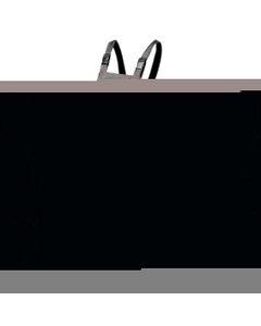 Spodnie robocze na szelkach rozmiar M/50 81-430-M