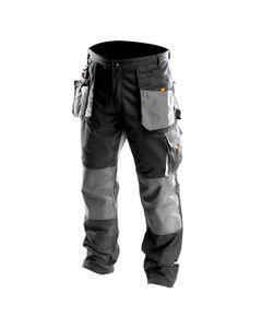 Spodnie robocze rozmiar XL/56 81-220-XL